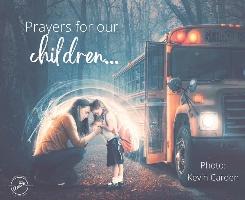 Prayers for our Children